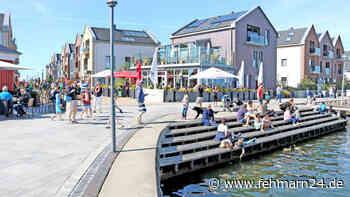 Heiligenhafen: Kein Urlaub, wie man ihn kennt | Heiligenhafen - fehmarn24