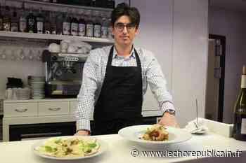 Mario Bocchialini du Market Pub a hâte de rouvrir à Dreux - Dreux (28100) - Echo Républicain