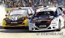 AUTOMOBILE - Le Rallycross maintenu à Dreux ! - Radio Intensité