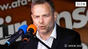 Land gegen Kreis: Machtkampf zwischen Holm und der Rostocker AfD eskaliert | svz.de - svz.de