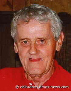 Kenneth Rapson, Jr. | Obituary - Cumberland Times-News