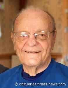 Charles Orlick | Obituary - Cumberland Times-News