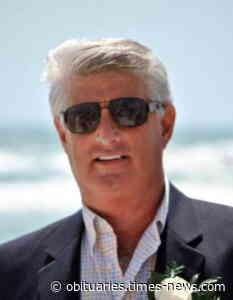 Randall Zucker | Obituary - Cumberland Times-News