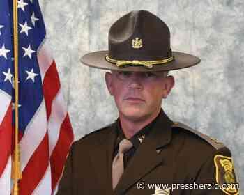 Cumberland County patrol captain selected as next Brunswick police chief - Press Herald