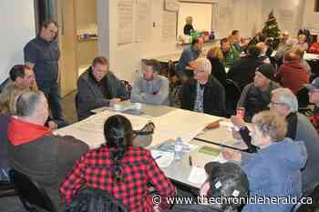 Cumberland County forest stakeholders planning industry's future - TheChronicleHerald.ca
