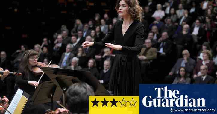 Philharmonia review – Acorn Antiques with subtitles