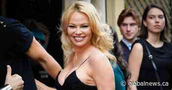 Pamela Anderson wants to get married 'just one more time' - Globalnews.ca