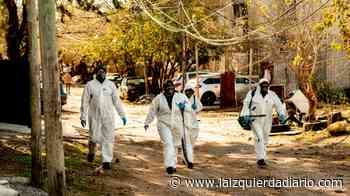 Con 502 casos de Covid-19, Quilmes es el segundo distrito más afectado del país - La Izquierda Diario