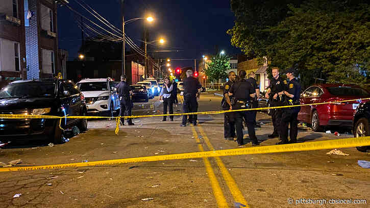 One Person In Critical Condition, Two Others Injured After Shooting At Kelly Street Block Party In Homewood