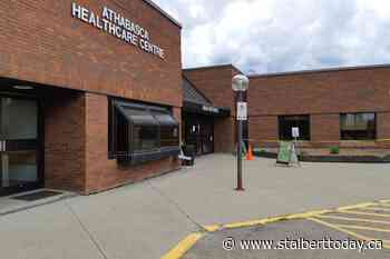 Athabasca doctors to withdraw hospital services - St. Albert Today