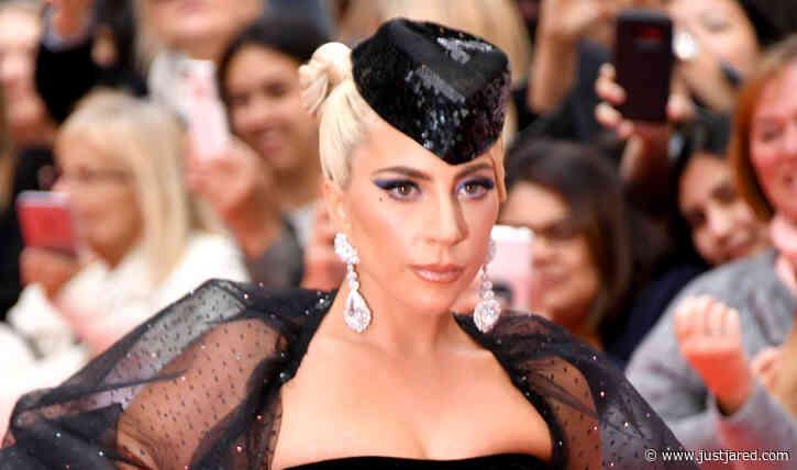 Lady Gaga Slams Trump as a 'Fool' & 'Racist' in the Wake of George Floyd's Death