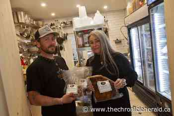 Mahone Bay couple bringing real Texas barbecue to Atlantic Canada - TheChronicleHerald.ca