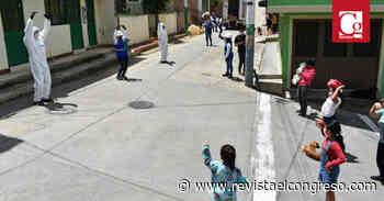 Campaña de prevención llega con actividad física al Valle de Tenza - Congreso de la República