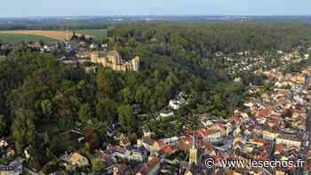 Yvelines : les circuits courts dans la Haute-Vallée-de-Chevreuse portés par la crise - Les Échos