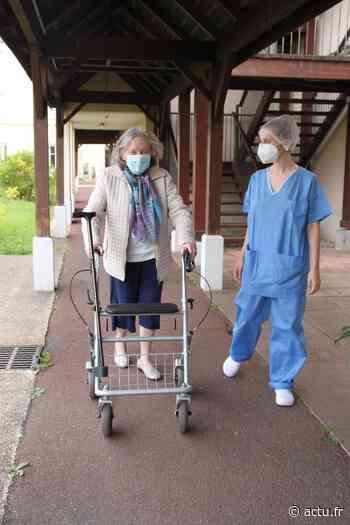 Yvelines. Les soignants de la vallée de Chevreuse restent vigilants - actu.fr