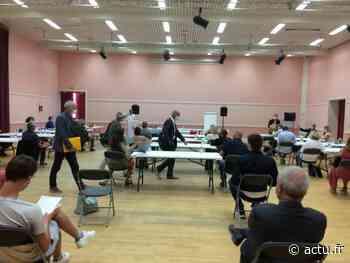 Yvelines. Une premier conseil municipal houleux à Chevreuse - actu.fr