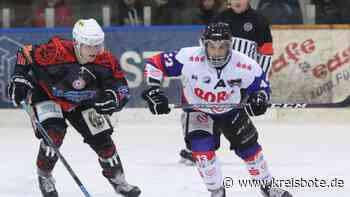 Wegen Corona: Vollvisier könnte im Eishockey Standard werden | Weilheim-Schongau - kreisbote.de