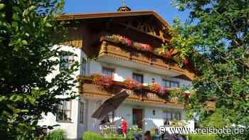 Urlaub auf Bauernhof Weilheim-Schongau: Trotz großer Nachfrage existenzgefährdet | Schongau-Weilheim - kreisbote.de