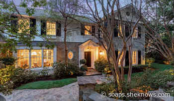 Days of our Lives Alum Mila Kunis & Ashton Kutcher's Beverly Hills Home for Sale - Soaps.com
