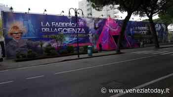 """Riaprono """"Tropicarium Park"""" e """"La fabbrica della scienza"""" a Jesolo, promozioni online - VeneziaToday"""