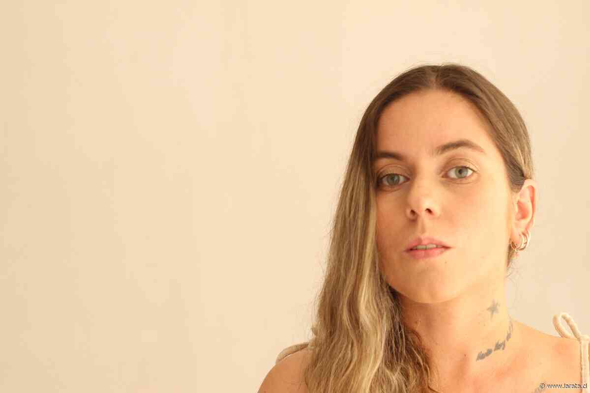 """""""Carnaval"""": el debut como solista de María Paz del Río y su """"Sonido Celeste"""" - La Rata"""