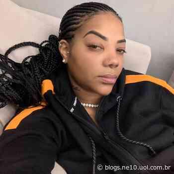 Ludmilla viola decreto e passeia de barco em Angra dos Reis, diz colunista - Blog Social 1 - NE10