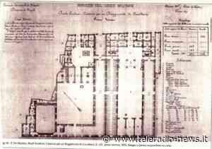 Il Sito Reale di Portici – Villa Mascabruno o Palazzo dell'Artiglieria - TeleradioNews