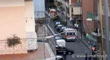 Ancora un suicidio a Portici: 35enne si lancia dal balcone - Il Mattino