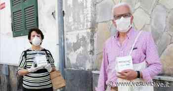 Portici, via al progetto Air-Heritage per il monitoraggio della qualità dell'aria - Vesuvio Live