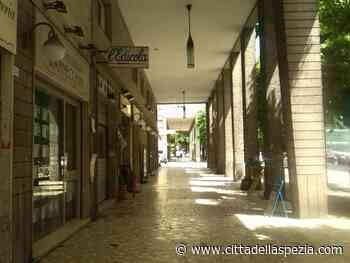 Lavaggio portici dal 23 al 29 maggio, ecco come funzionerà - Città della Spezia