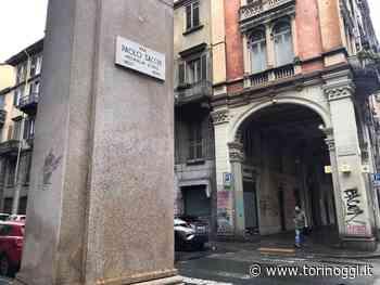 """Torino, i 12 chilometri di portici diventano """"galleria a cielo aperto"""" - TorinOggi.it"""