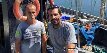 """""""Cette crise a quand même eu du bon"""": les pêcheurs de Golfe-Juan retrouvent le sourire et se rapprochent de leurs clients fidèles"""