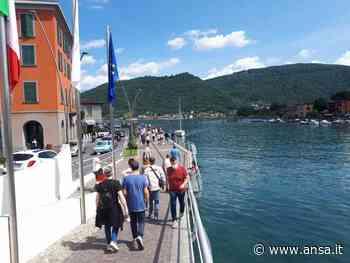 Sarnico, per turismo si pensa a piccoli eventi - Agenzia ANSA