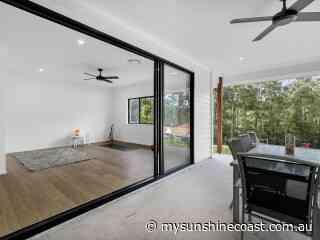 12 Rosella Lane, Palmview, Queensland 4553 | Caloundra - 26070. Real Estate Property For Sale on the Sunshine Coast. - My Sunshine Coast