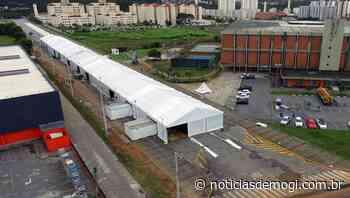 Mogi das Cruzes chega a 1.135 casos confirmados e 85 mortes por... - Notícias de Mogi