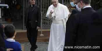 """Le pape François estime que """"tout sera différent"""" après la pandémie de coronavirus, avec un monde """"meilleur ou pire"""""""