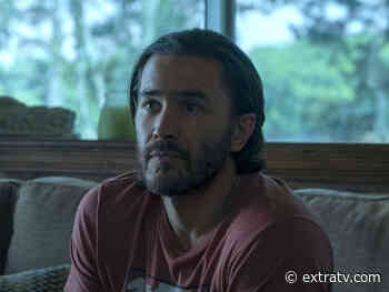 'Ozark's' Tom Pelphrey & Janet McTeer Share Fun Facts About Jason Bateman and Laura Linney - Extra