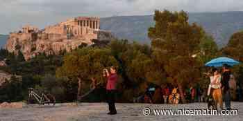 La Grèce va autoriser davantage de vols en provenance de l'Europe et du monde à partir du 15 juin