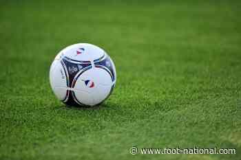 Aurillac : Le club va saisir le Conseil d'État - Foot National