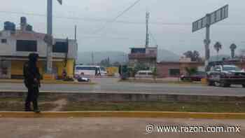 Localizan tres cuerpos desmembrados en San Luis Potosí - La Razon