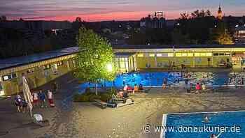 Wolnzach: Noch sehr viele offene Fragen - Wann das Wolnzacher Schwimmbad öffnet, steht noch nicht fest - donaukurier.de