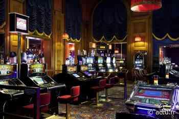 Déconfinement. À Deauville et Trouville-sur-Mer, le groupe Barrière rouvre ses casinos - Normandie Actu