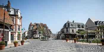 """""""Venez ! Profitez !"""" : Avec la fin de la limite des 100 km, Deauville attend les Parisiens - Europe 1"""