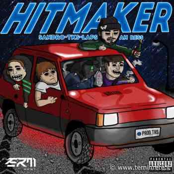 """Terni Army: su spotify il singolo """"Hitmaker"""". Il rap ternano tenta la scalata del successo. - Terni in rete"""