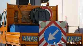 Terni-Orte, viadotto Montoro chiuso al transito per i mezzi pesanti: «Servono interventi» - Umbria 24 News