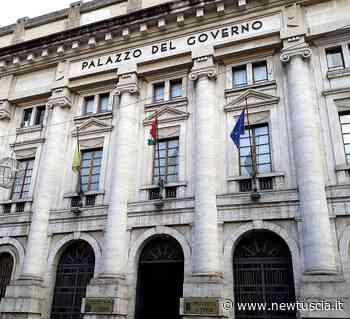 Provincia di Terni, Villalago, Santini critica atto Pasculli(M5S) | - NewTuscia
