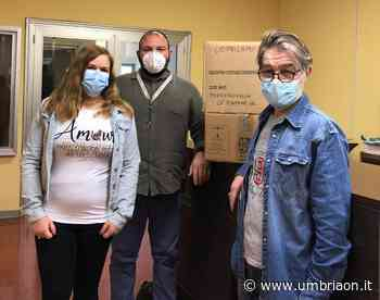 Ancora donazioni per l'ospedale di Terni - umbriaON