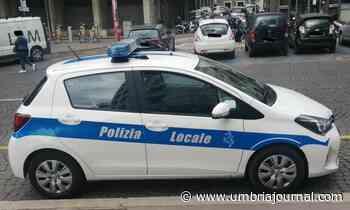 Covid, a Terni tamponi per Polizia Locale e Protezione Civile - Umbria Journal il sito degli umbri