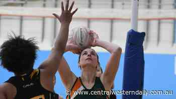 Suncorp Super Netball players have reached out to Gladys Berejiklian - Central Western Daily