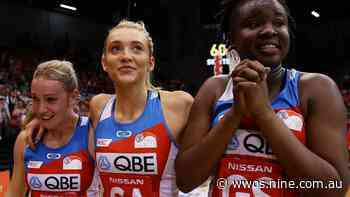 Super Netball to start on August 1, with plans for full 60-game season fixture - Wide World of Sports